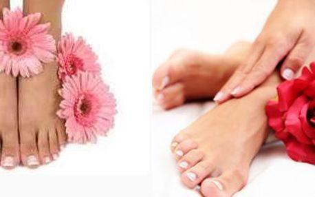 Za pouhých 239 Kč luxusní manikúra s P-Shine úpravou pro tvé nehty nebo uvolňující lázeňská mokrá pedikúra s masáží. Hýčkej své ruce i nohy v nově otevřeném Salonu Vittoria na Vinohradech. Poukazy můžeš využít až do konce července.