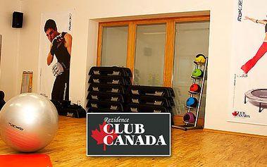 Milovníci tance pozor! Zažijte víkend plný Zumby pod profesionálním vedením v nádherném prostředí luxusní Rezidence Canada na Lipně. Neváhejte!