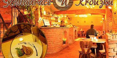 Restaurace U Kroužků
