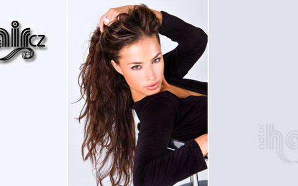 Přejete si mít narostlé krásné dlouhé vlasy dříve, než je to reálné? Profesionální prodloužení vlasů metodou Bond Plus. Šetrný postup s vynikajícími výsledky!
