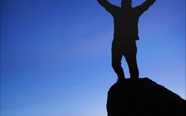Life koučink online! Koučování k dosažení Vašich snů se slevou 52 %.