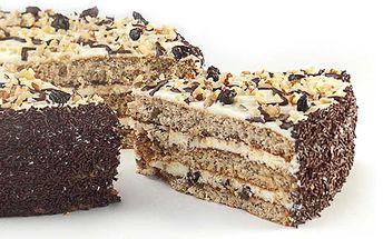 Švestkový dort podle starodávné slovanské receptury. Ochutnejte i vy tuto jedinečnou sladkost s dlouholetou tradicí!