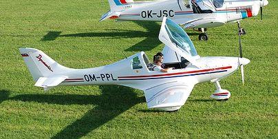 Aeroklub Plzeň