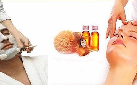 Luxusní balíček kosmetických služeb. Kompletní číštění pleti, trvalá na řasy i s barvením. Navíc BONUS: čištění a masáž dekoltu ZDARMA!