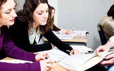 Anglicky, německy a rusky hned teď! Využijte poslední volná místa na kurzech angličtiny, němčiny a ruštiny + pro Vás otevíráme nové kurzy v dubnu a květnu! Miniskupinky složené z 3-6 lidí, výuka po dobu 2 měsíců. Vysoká kvalita, zkušení profesionální lekt