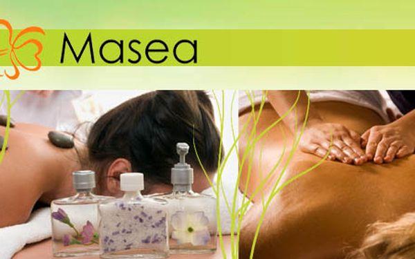 Dostaňte své tělo do formy – jarní kyslíková kúra, 15 minut vibrační plošiny a 30 minut masáže dle výběru v salonu Masea jen za 110 Kč. Zaplatíte o 63 % méně než obvykle.