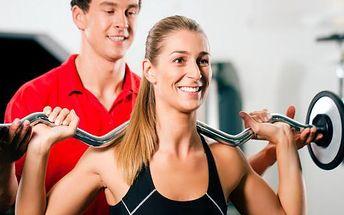 Cvičení pod vedením osobního trenéra s 52% slevou ( 6 lekcí + kompletní tréninkový plán). Chcete na sobě začít pracovat? Už to víc neodkládejte, je nejvyšší čas začít! Využijte služeb osobního trenéra a do léta budete fit.