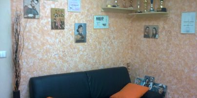 Kosmetický salon GLAMOUR