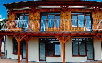 Šumavský 3 denní pobyt u Lipenského jezera, pro 2 osoby pouze 2130 Kč z původních 5320 Kč