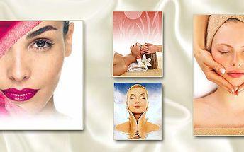 Výhodny balíček kosmetických služeb. Manuální lifting obličeje s následnou maskou dle výběru, peeling a parafínový zábal rukou. Udělejte si čas jen sami pro sebe!