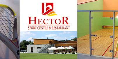 HECTOR Sport centre & Restaurant