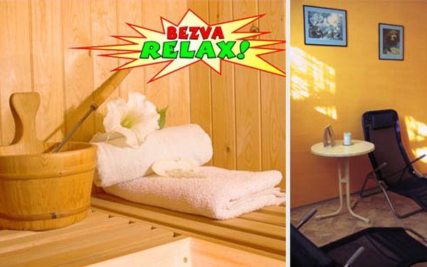 Odpočiňte si a načerpejte energii v sauně s naprostým soukromím o kapacitě 1-6 osob za neuvěřitelnou cenu 190 Kč na hodinu a půl!!! Originální dárek!