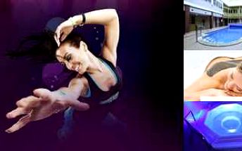 Zumba wellness days se slevou 40%