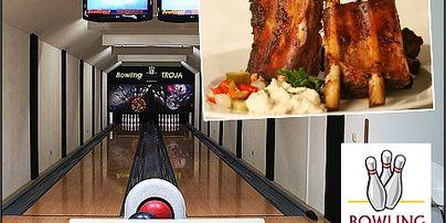 Bowling TROJA
