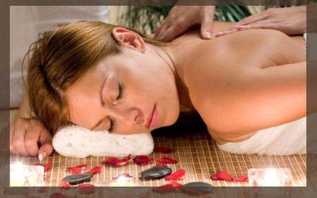 Už máte dost stresu velkoměsta? Odpočiňte si a nabijte nové síly během relaxační masáže přímo na Praze 4. Masáž celého těla pomocí teplého oleje ve formě svíčky z růží nebo tropického ovoce a uvolňující masáž hlavy za 362 Kč