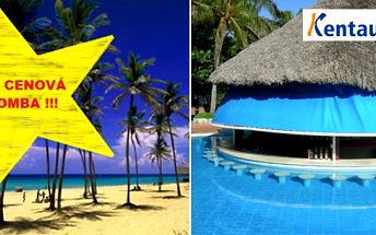 Jedinečná příležitost, jak poznat Kubu! Pobytově - poznávací zájezd 8.4. - 19.4.2011. Zažijte jedinečnou atmosféru tohoto Karibského ostrova!