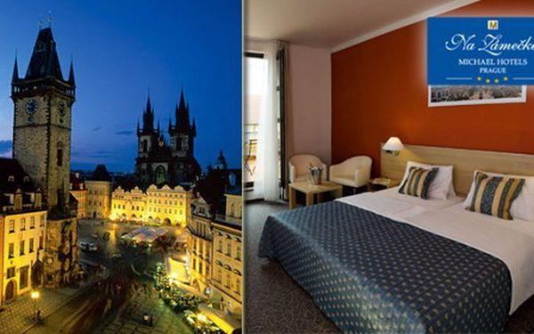Hotel Na Zámečku