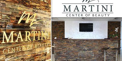 Salón krásy Martini