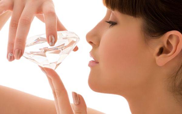 1200 Kč za lymfatickou masáž obličeje se slevou 40 %