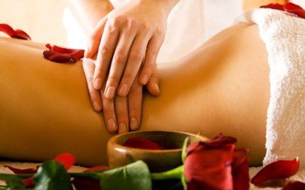 Jen 249 Kč za dokonalou čokoládovou masáž celého těla v trvání jedné hodiny! Dopřejte si zaslouženou relaxaci – masáž navozuje pocity štěstí!