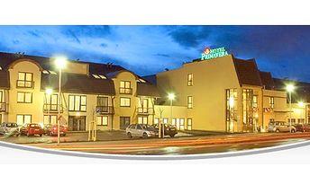 Velikonoční pobyt pro dvě osoby na dvě noci ve čtyřhvězdičkovém hotelu Primavera v Plzni! Zažijte netradiční svátky jara!