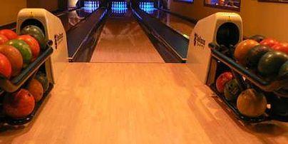 Bowling Horní Planá