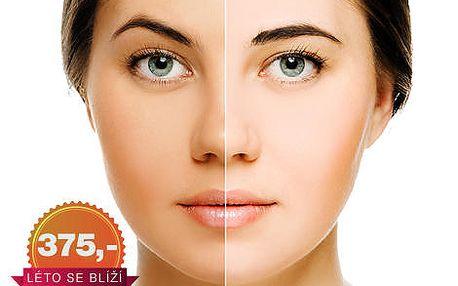 Zdravě opálená pokožka pomocí samoopalovacího nástřiku se slevou 50% atraktivní bronzové opálení a balíček cestovní kosmetiky jen za 375,-