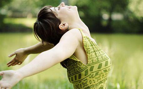 Je jaro - symbol začátku něčeho nového a také úklidu toho starého. Ukliďte si v duši i na těle. 90-ti minutové odblokování. Pozvěte rovnováhu a radost do Vašeho života!