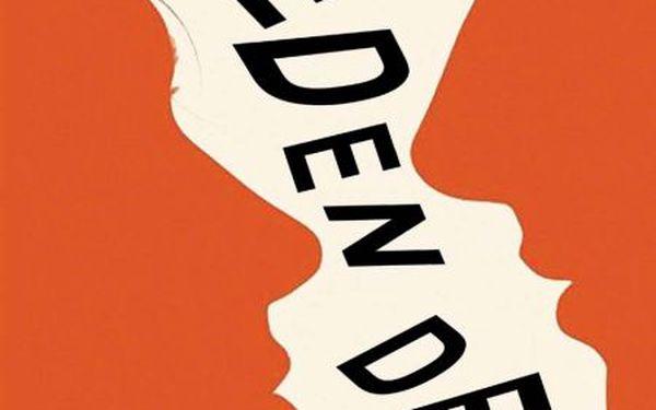 30% sleva na aktuální a vtipný román ze soudobé Anglie