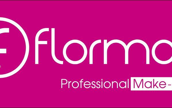 420 Kč za nákup kosmetiky Flormar v kterémkoliv kiosku Flormar s 30% slevou