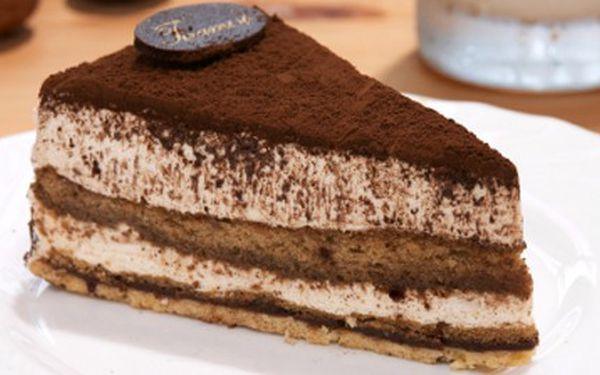 2x delikátní káva expresso Segafredo a 2x zákusek Tiramisu z pravého mascarpone ZA POUHÝCH 73 Kč. Oslaďte si život a odpočiňte si v útulné pizzerii U Souseda!