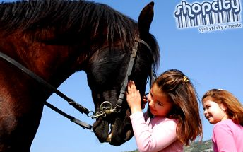 3 dni na Ranči pod Ostrou Skalou v Slovenskom raji len za 26.90€! Užite si relax, domáce špeciality, rajskú prírodu a spoločnosť ušľachtilých koní teraz so zľavou až 50%! CityKupón platí až do 30. júna 2011