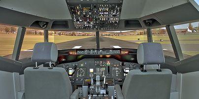 Flyboys Letecké simulátory