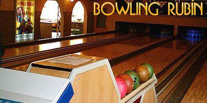Bowling Rubín