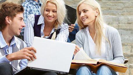 Efektivní jazykové kurzy angličtiny a němčiny za neopakovatelnou cenu v centru Prahy. Při výuce používáme inovativní, zajímavé a moderní metody. Kurzy jsou vedeny zkušenými zahraničními a českými lektory s dlouholetou praxí.
