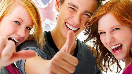 Nabízíme Vám individuální jazykové kurzy přesně podle Vašich představ. Zvolte si intensitu výuky sami! Možnost výuky kdekoli v Praze v dostupnosti MHD, v prostorách renomované jazykové školy Britannika u I.P. Pavlova, přijedeme za Vámi do zaměstnání i dom