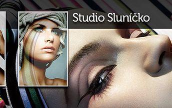 Permanentní make-up!! Tetování obočí nebo rtů se slevou 51%!! Buďte krásná bez každodenního zdržování u zrcadla a ušetřete s touto jedinečnou akcí!!
