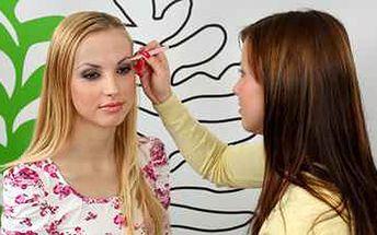 Také Vás obtěžuje neustálé líčení, rozmazané linky či rtěnka? Chtěla byste vypadat skvěle celý den bez jakékoliv námahy? Pak pro Vás nabízíme skvělou 41% slevu na permanentní make-up!