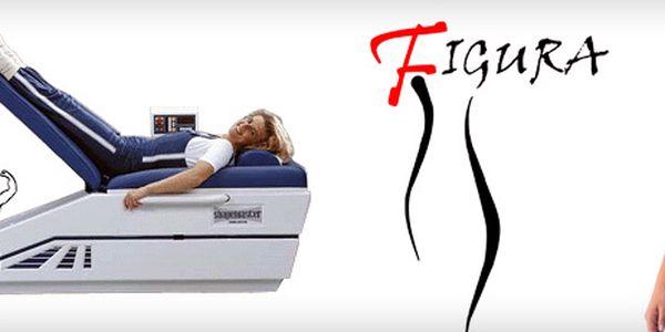 3x 60 minut cvičení na stolech Shapemaster, 30 minut detoxikace organismu metodou Mary Staggs, 10 minut cvičení na vibrační plošině nebo rolleticu a k osvěžení 3x iontový nápoj - to vše jen za hubených 299 Kč s 56% Berslevou!!