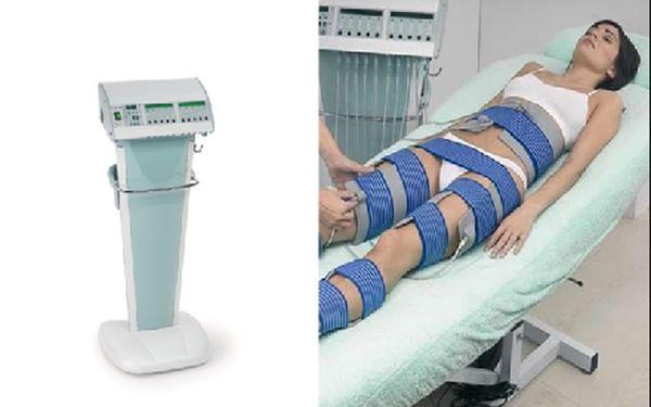 !! Vyzkoušejte Bodyter - metodu hubnutí a formování postavy na základě tepla a stimulace pouze za 310,-Kč !!