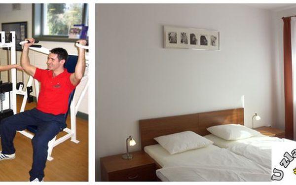 865 Kč za aktivní 2denní pobyt a luxusní zábavnou travesti show v nově zrekonstruovaném hotelu kousek od Brna. Zdraví + zábava + sleva 50% = Vaše spokojenost 100%.