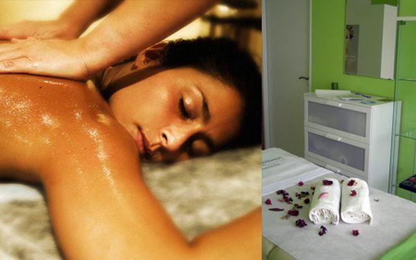 Amazonia wellness rituál pro dokonalou ženu se slevou 57%.čtyři na sebe navazující procedury za úžasnou cenu 490 kč.