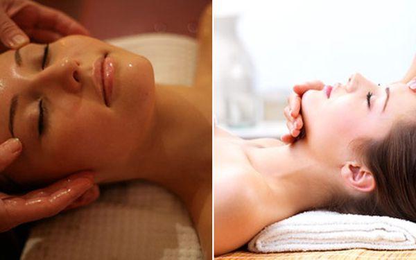 Zbavte své tělo zbytečné zátěže! Antistresová indická masáž hlavy, obličeje a šíje zaručeně zapůsobí na Vaši duši stejně jako na tělo.