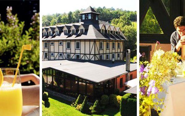 3675 Kč za víkendový pobyt pro dva ve slovenském 3*** hotelu v nádherné Kremnici! Bohaté možnosti vyžití a krásná dovolená se slevou 58 %.