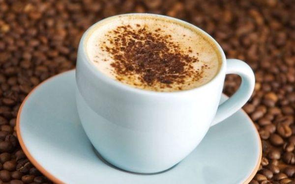 OSLAĎTE SI ŽIVOT! Pouze 95 Kč za 2 lahodné LAVAZZA KÁVY (latte, espresso nebo cappuccino) a 2 výborné XXL PALAČINKY dle vlastního výběru v Kavárně STEP!
