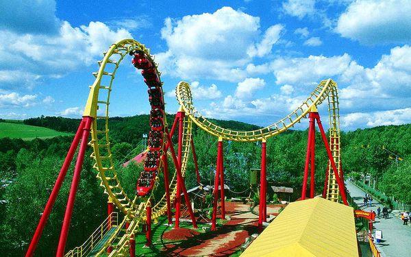 1299 Kč za jednodenní výlet do zábavního parku Geiselwindu v ceně 1999 Kč