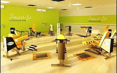 Dámy, dopřejte si osobního fitness trenéra + měsíční permanentku do ženského fitka. Výjimečná sleva 74 %!