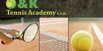 Tenisový klub O&K Tennis Academy
