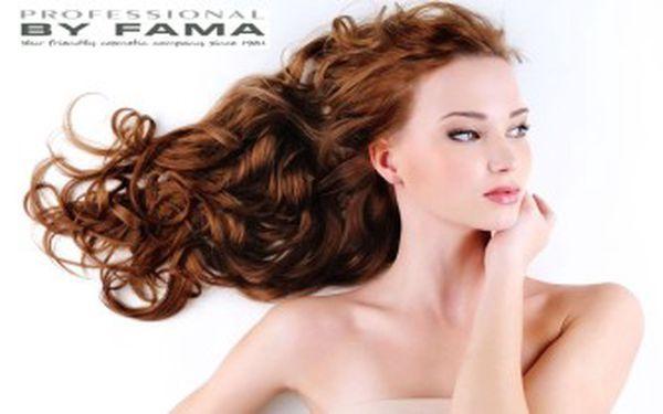 Dokonalé a zářivě lesklé vlasy díky revoluční hloubkové regeneraci. Dopřejte vlasům krásu a vitalitu s luxusním vlasovým rekonstrukčním systémem HAIR LIFT! A jako bonus - perfektní střih od vlasové specialistky. Díky 50% slevě nyní jen za 1 250 Kč!