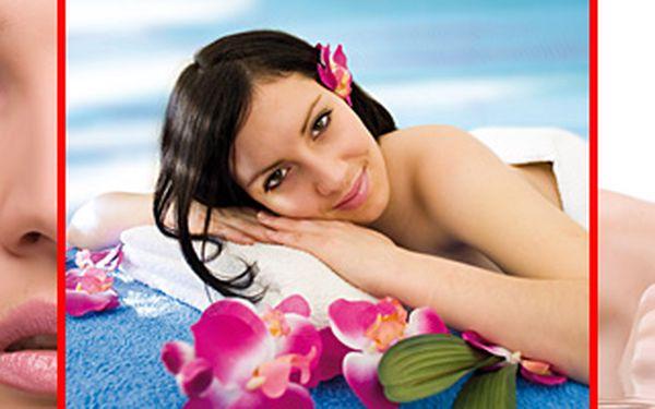 2200 Kč za párovou relaxační masáž z Maroka pro dva v salonu Krása a péče